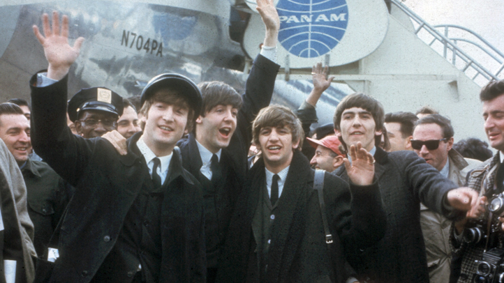 Britain Paul McCartney