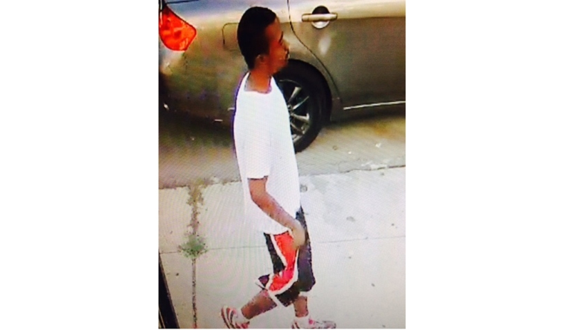 bed stuy forcible touching 8 13 14