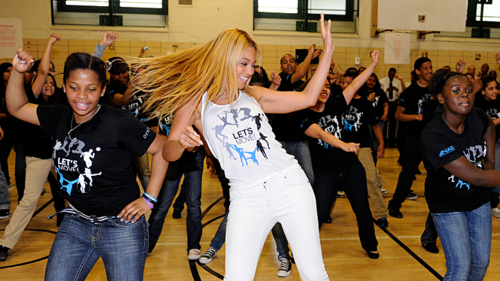 beyonce-let's-move-WireImage-5.03.11