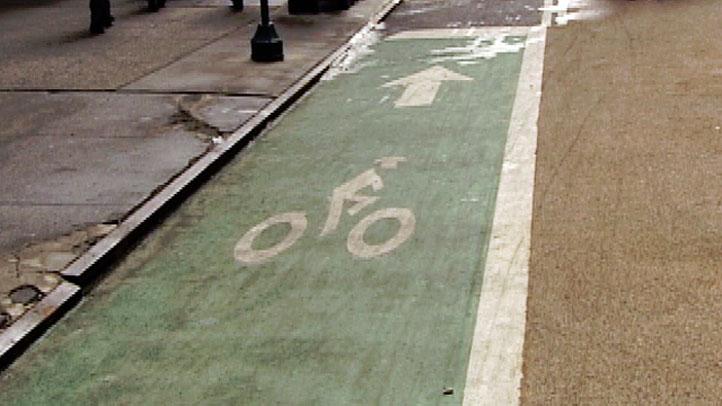 bike lane new1