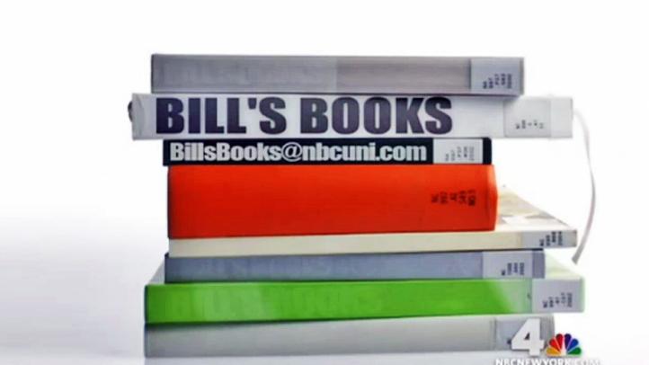 bills books