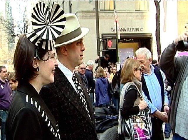 bonnet-parade