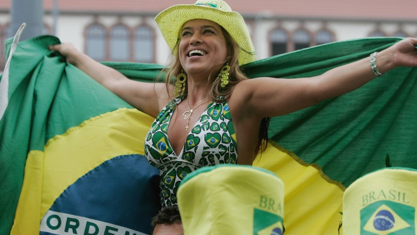 brazil baseball