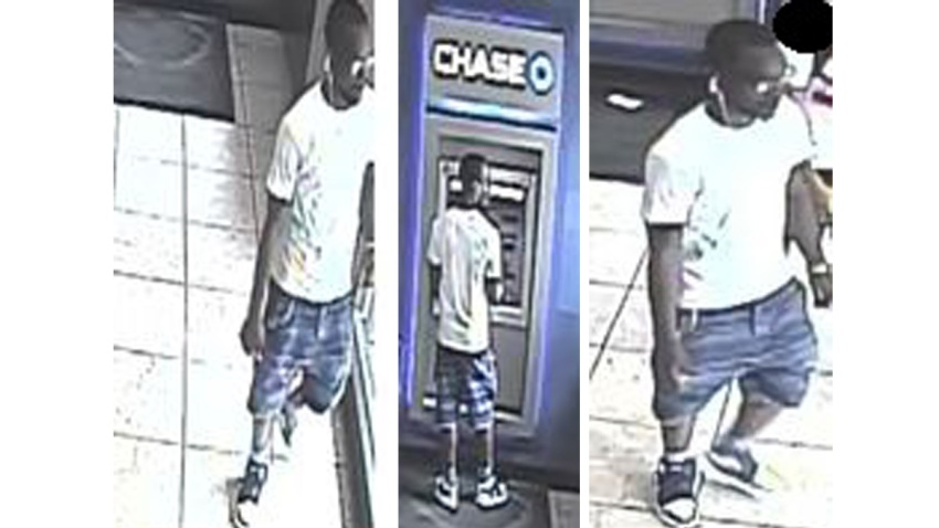 bronx chase atm robbery
