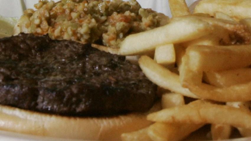 031509 Burger