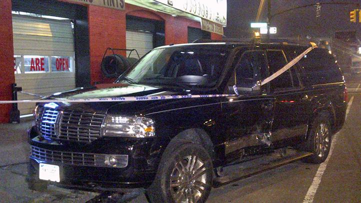 car wash worker injured brooklyn