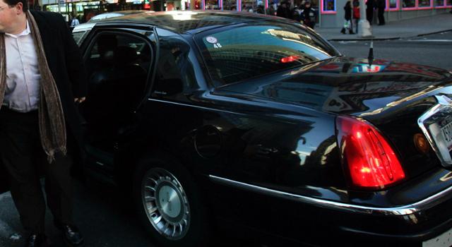 030509 Livery Cab