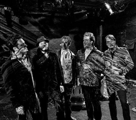 caveman_band