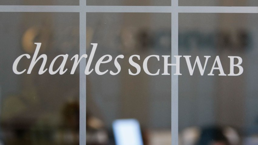 Earns Charles Schwab