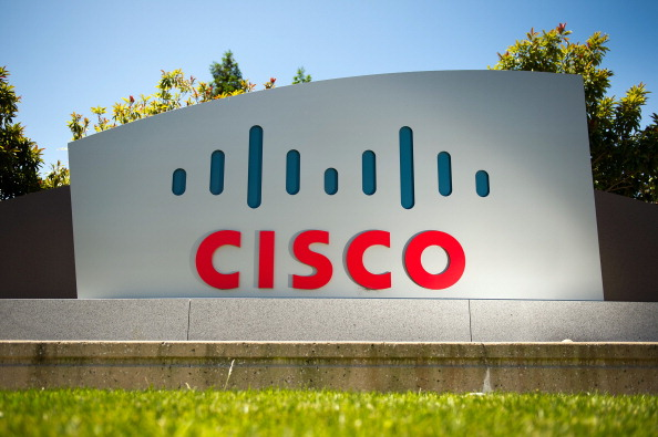 CISCO JOB CUTS