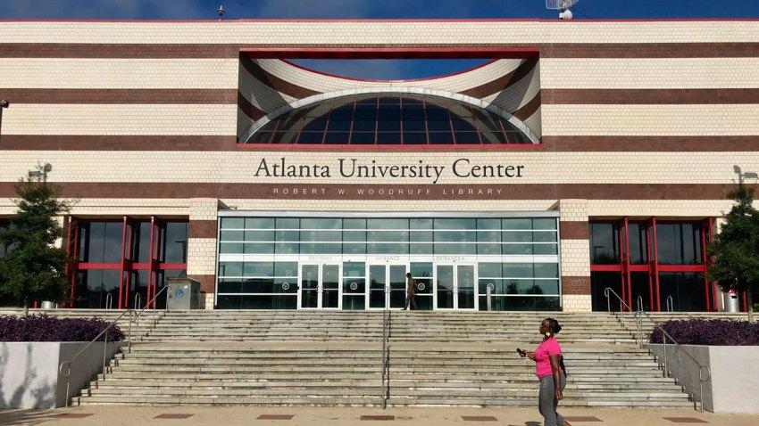 clark atlanta university shooting