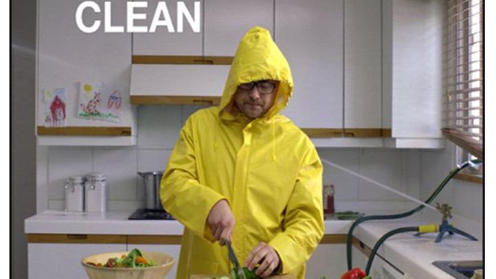 clean-ad council