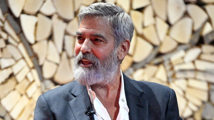 Finland Clooney