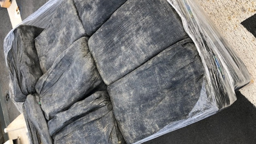 300 million dollars worth of cocaine seized by U.S. coast guard