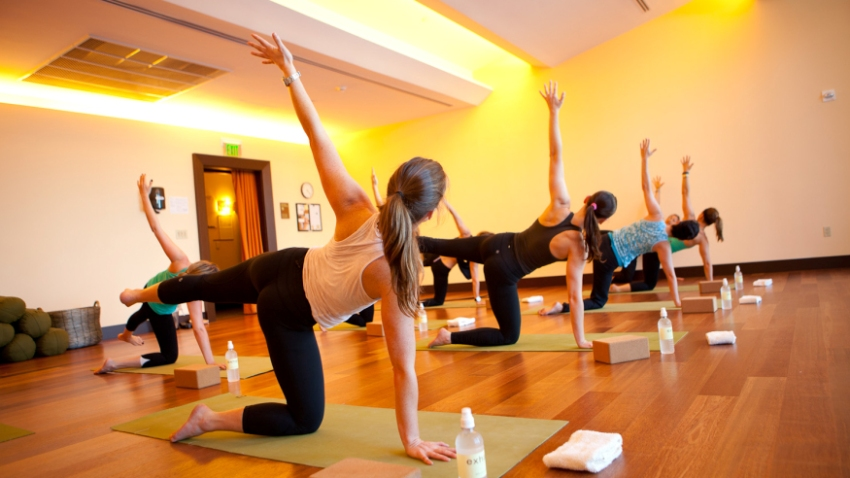 core fusion yoga 3