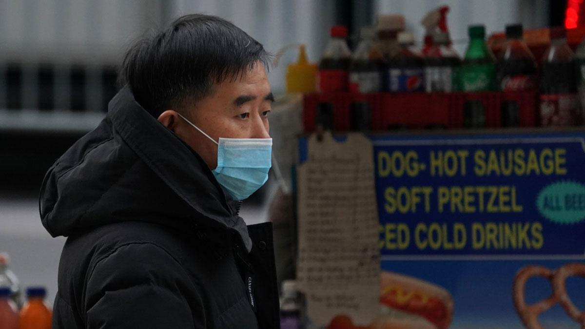 De Blasio to Meet With Health Officials as Concerns Around Deadly Virus Grow