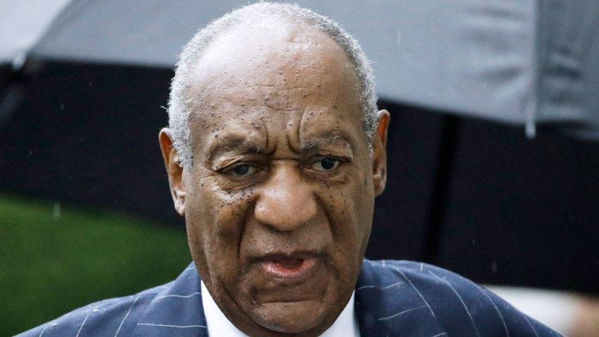 Bill Cosby Defamation