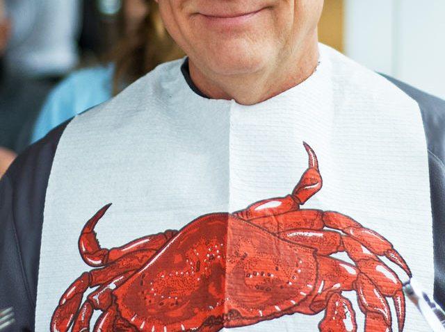 crab-burl