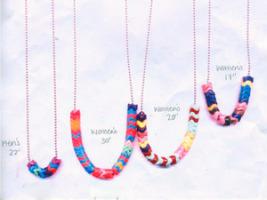 crangi bead necklaces thumb