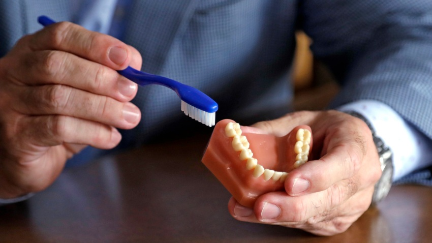 Toothbrushing Cavities