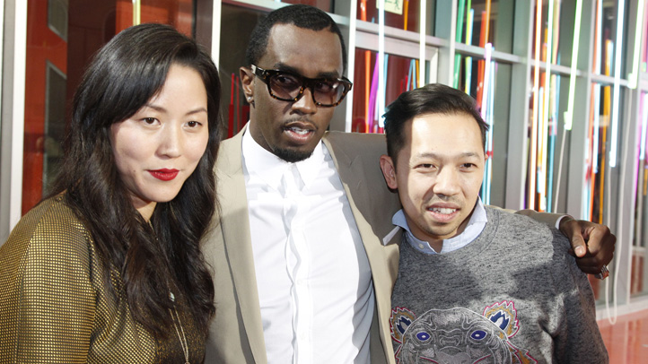 diddy-kenzo-opening-ceremony