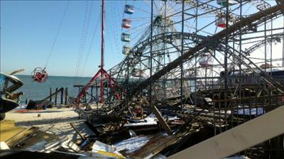 [UGCPHI-CJ-weather]Rt @christnemaddela: Seaside heights oardwalk & roller coaster after #Sandy @nbcphiladelphia ht