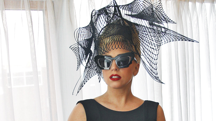 Lady Gaga Harvard