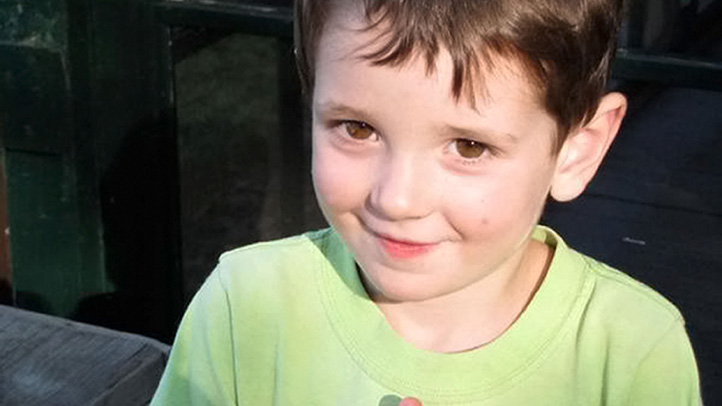 Benjamin Wheeler Sandy Hook Victim