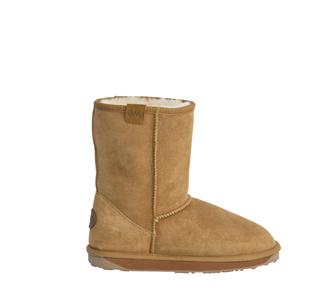 emu slippers