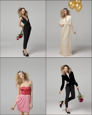 erin fetherston for juicy couture