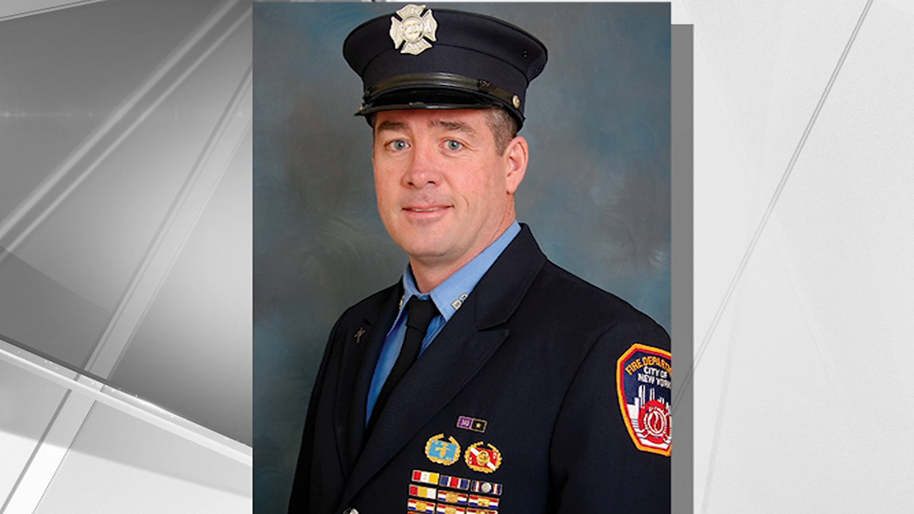 21-Year Firefighter Veteran Dies From 9/11-Related Cancer