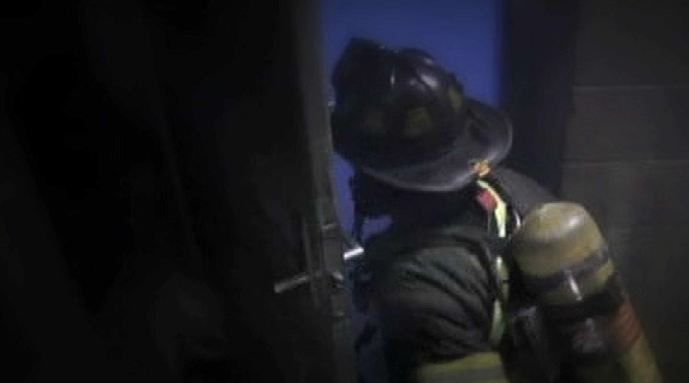 firefighter generic fdny generic