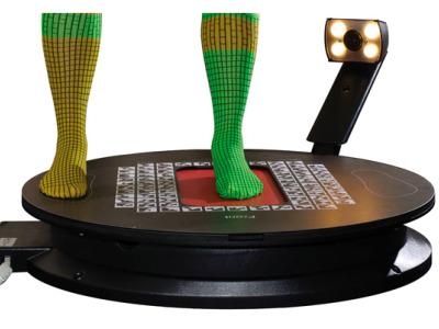 foot scanner ildiko gal