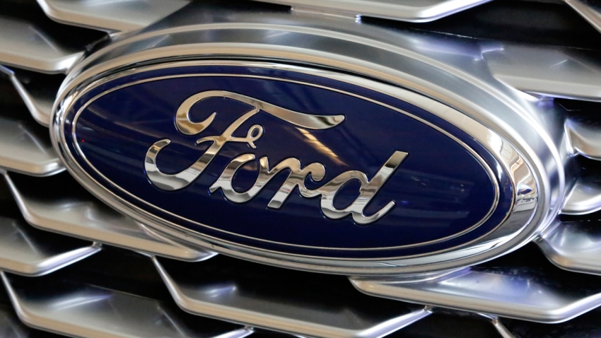 Ford F-Series Recall