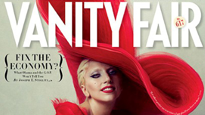 gaga-vanity-fair-january-2012