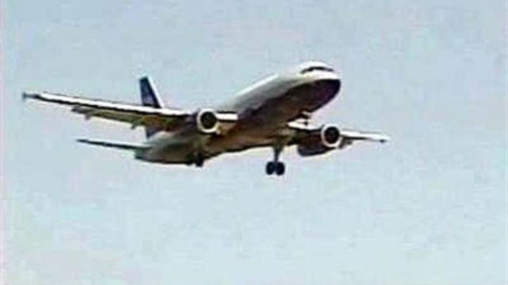 generic airplane 1
