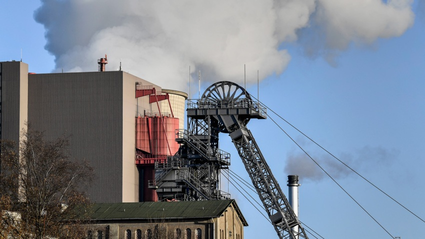 Germany Climate Coal