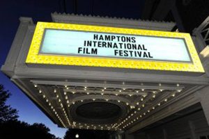 hamptons film fest