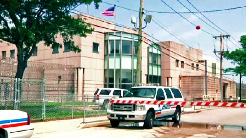 health care jail copy