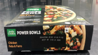 Healthy Choice Power Bowls Recalled for Possible Rock Contamination