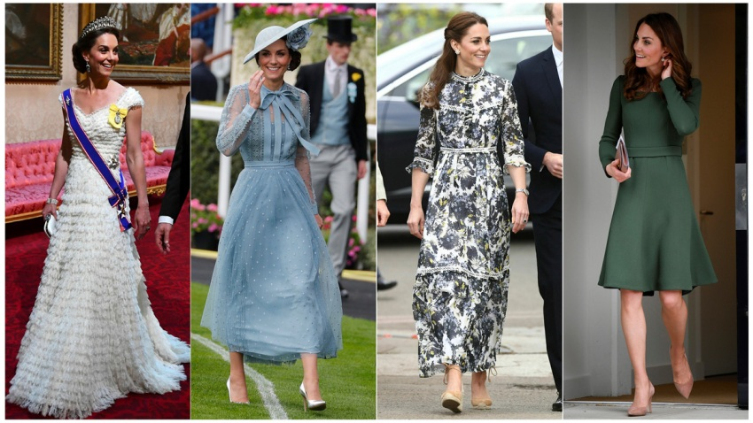 Fashion-Royal Websites