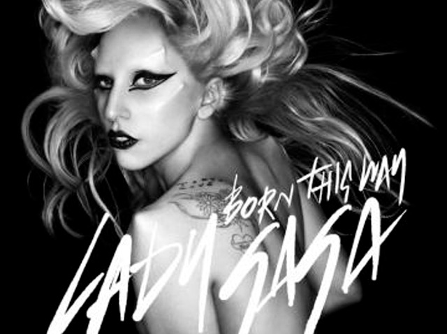 lady gaga cover