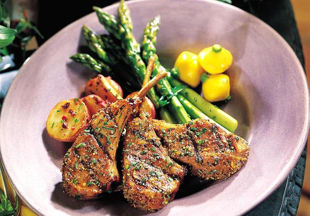 010309 lamb chops