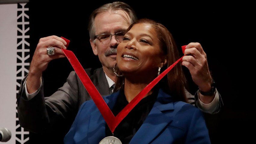 Harvard Medalists