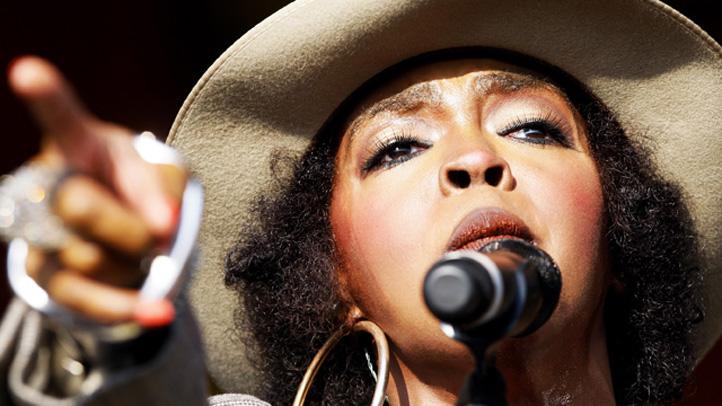 Jazz Fest Lauryn Hill