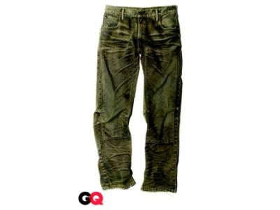 levis workwear by billy reid
