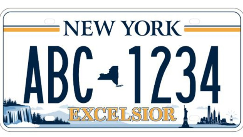 license plate resized