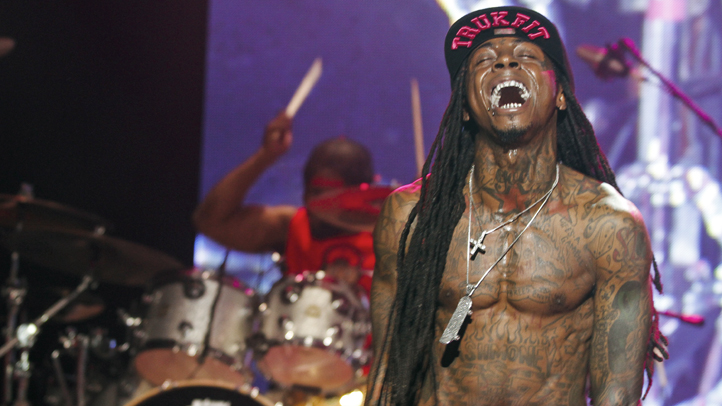 SXSW Lil Wayne