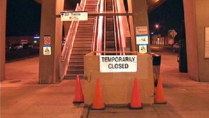 lindenhurst lirr escalator fall death