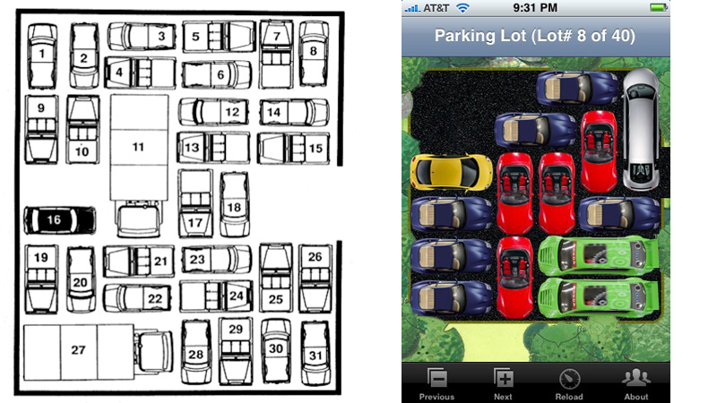 lots_of_luck_parkinglot